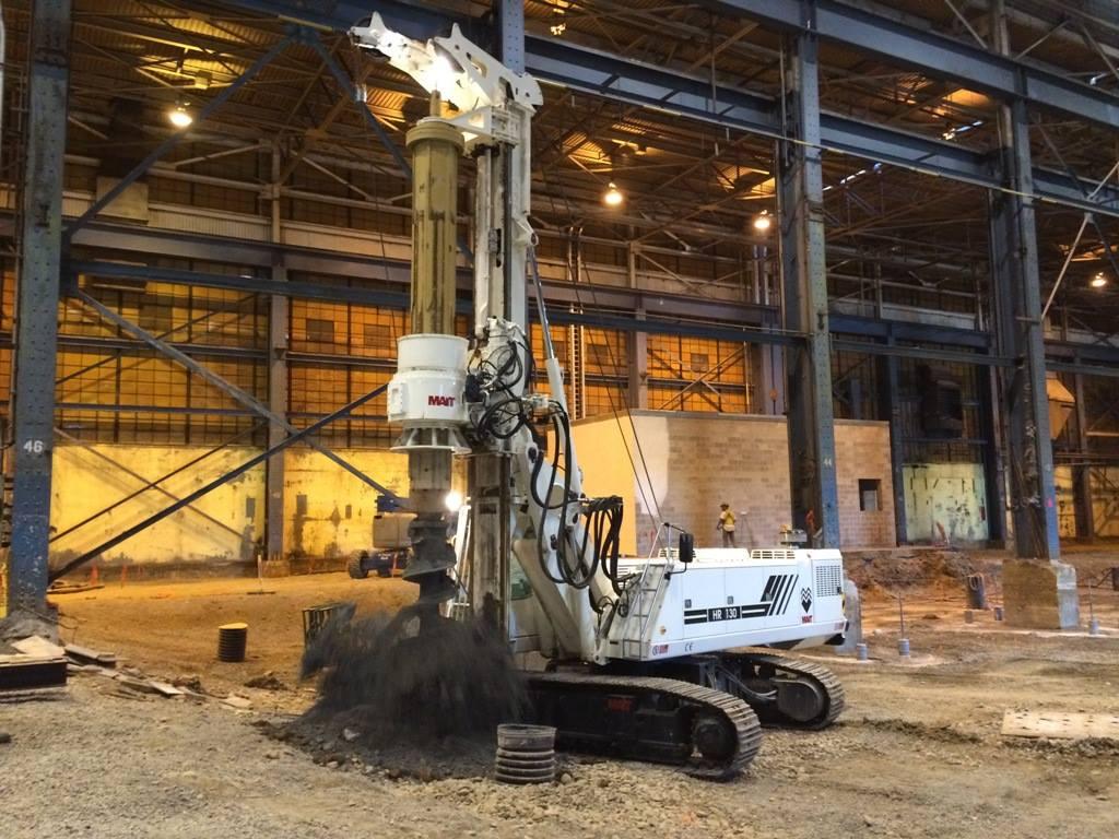 [Piling Machine Spare Parts Soil - 135.5KB